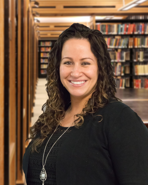Sarah Benjamin