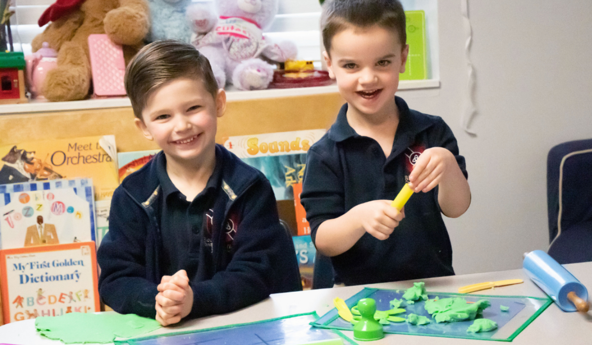 Helpful Tips to Prepare Your Child at Home for Jr. Kindergarten
