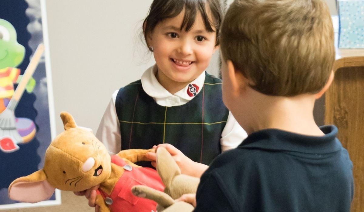 Junior Kindergarten Readiness