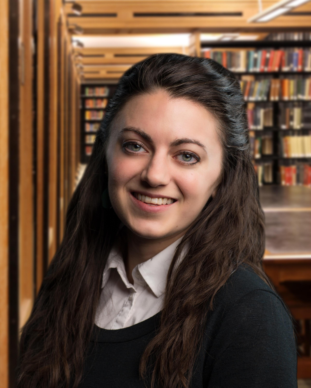 Lauren Shaffer