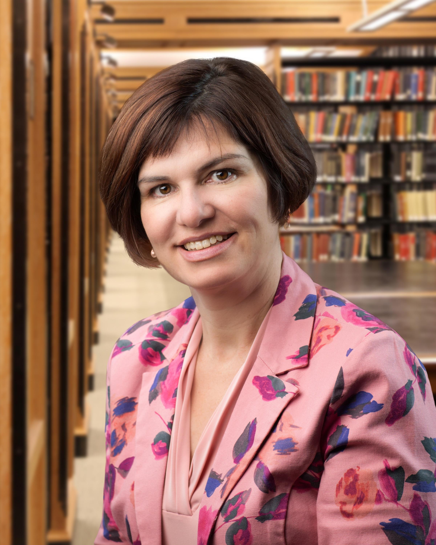 Nicole Ihrie