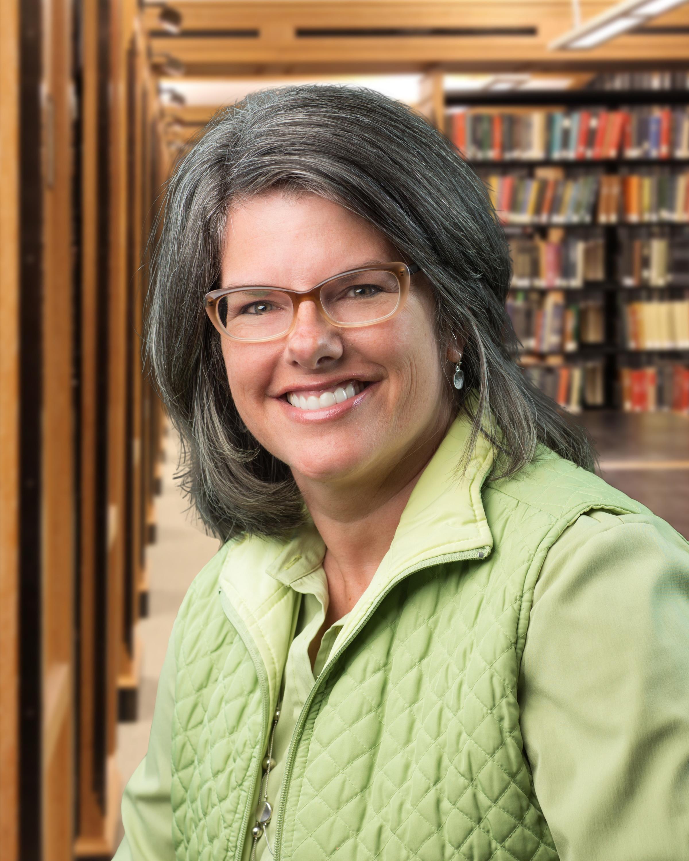 Sarah Kohnert