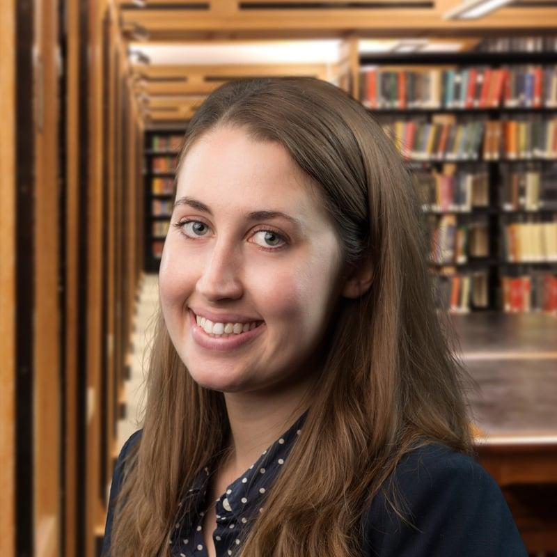 Sarah Collister