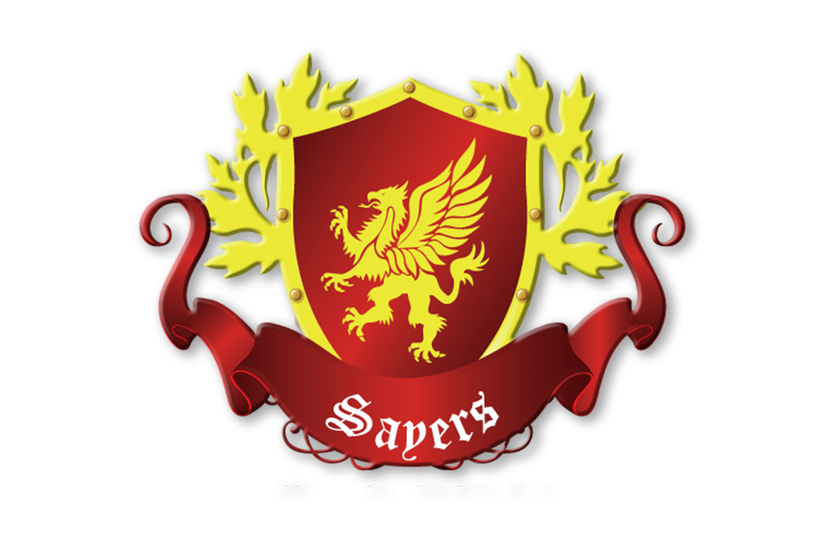 House of Sayers