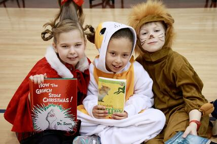 Kindergarten Programs at BCS