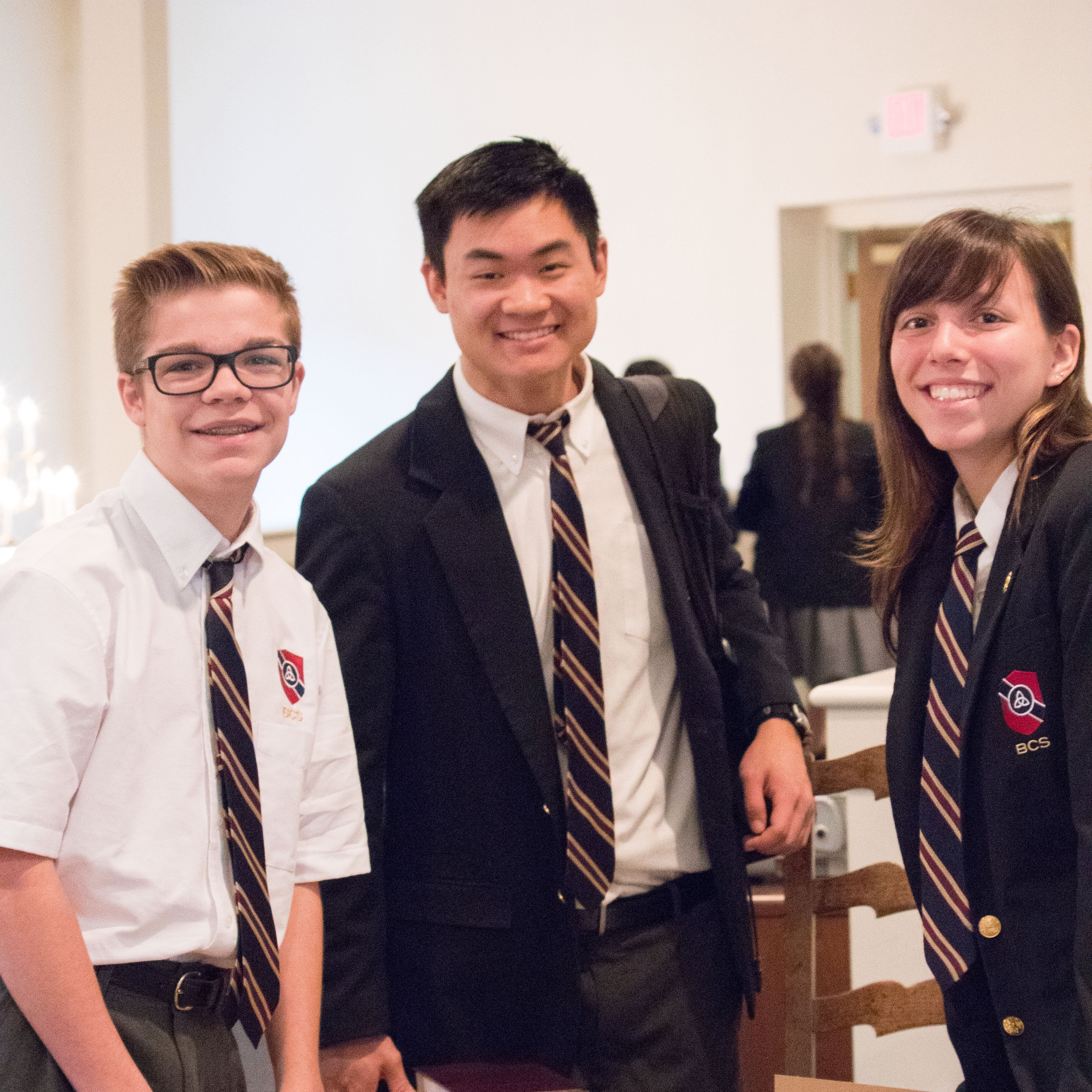 Rhetoric | Bloomfield Christian School