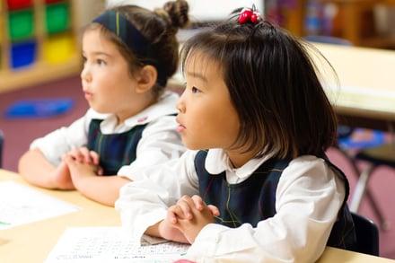 Statement of Faith | Bloomfield Christian School