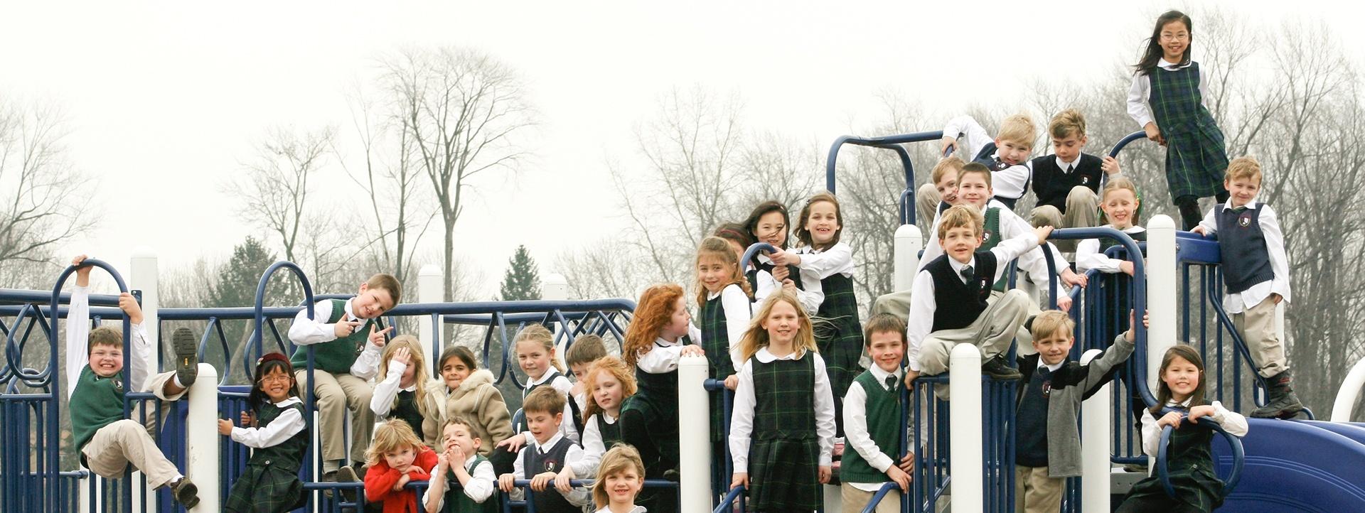 Admission FAQs | Bloomfield Christian School